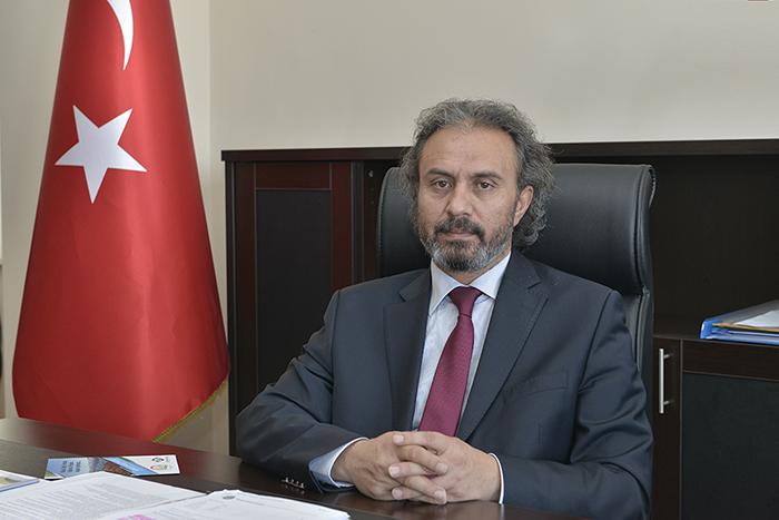 Prof.Dr. Ercan OKTAY